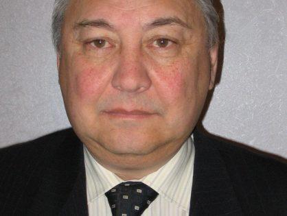 Юбилей Дмитрия Петровича Гостищева