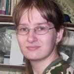 Озерова Надежда Андреевна