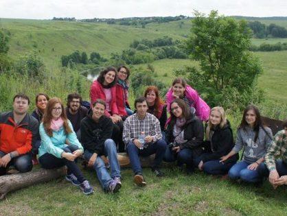 Итало-российская экологическая школа