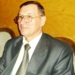 Белобров Виктор Петрович