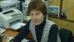 Соколова Татьяна Альбиновна