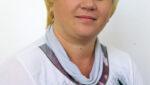 Савинова Светлана Викторовна