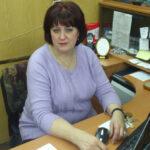 Хватыш Наталья Вячеславовна