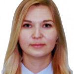 Глазырина Мария Александровна