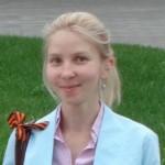 Эрман Наталья Михайловна