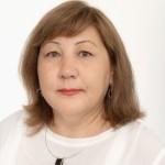 Дедова Эльвира Батыревна